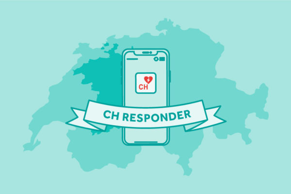 CH Responder: the national app for First Responders