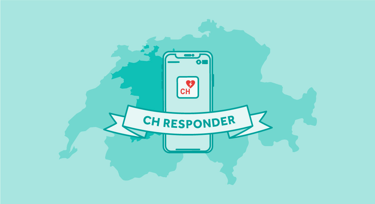 National app for First Responders | the national app for cardiac arrest.