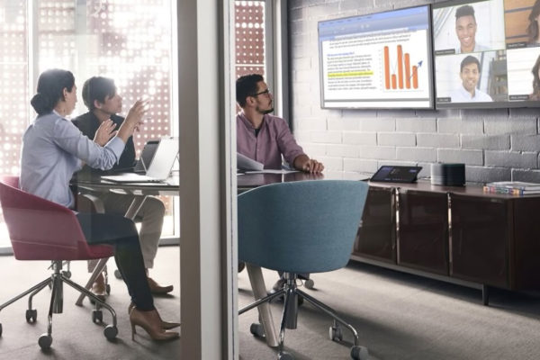 Conference call: 7 good reasons to use these within your organization